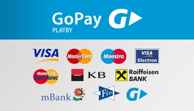 GoPay Mark